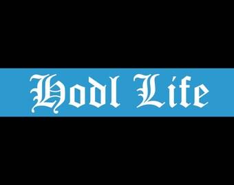 Hodl Life