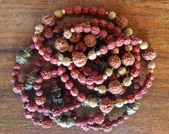 Mala Prayer Beads  - Inspired Planet