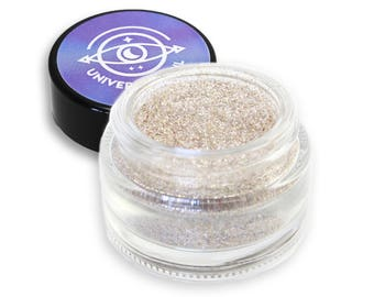 Champagne - Biodegradable Body Glitter - Christmas Gifts - Eco Glitter - Festival - Eco Friendly - Cosmetic - Weddings