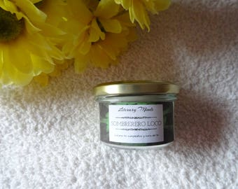 Crazy Hat Candle 120 ml