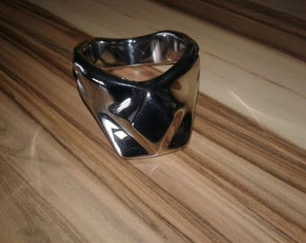 """Stainless steel 316l Ring """"Priapus"""""""