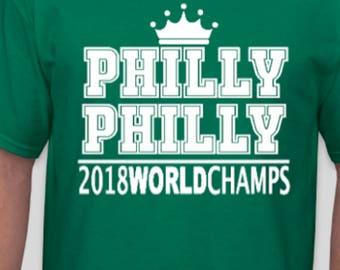 Eagles Super Bowl Champions Shirt
