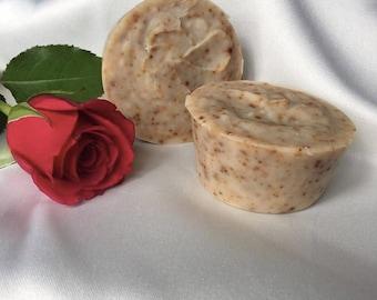Calming Soap Natural Hand Made
