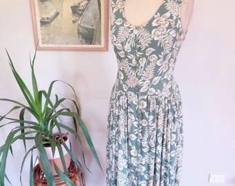 Jamie Cotton Day Dress