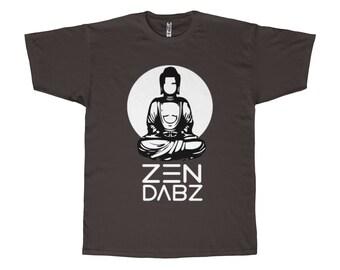 Zendabz Black Green Or Gray T-Shirt