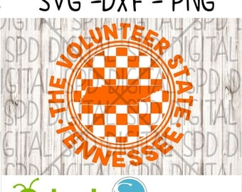 Tennessee Motto Svg, Tennessee Svg, DXF, PNG, SVG files for cameo and cricut