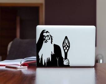 Gandalf The White MacBook Air 11,MacBook  Pro 13,MacBook Pro 15,MacBook Pro 17,iPad,iPhone,other PC or laptop