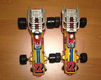 2 XRaceauto. DDR + Free Race Cars