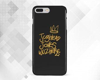 Riverdale Case iPhone X Case Samsung S8 Case iPhone 7 Plus Case iPhone 6 Case iPhone 8 Plus Case iPhone 7 Case iPhone 5 Case iPhone 8 Case
