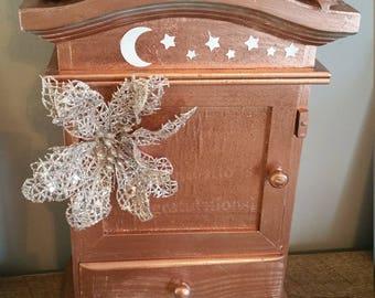Fairy magick box