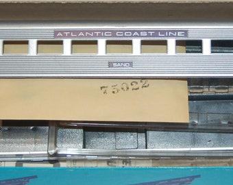 "ACL Streamline Coach ""Sand"""