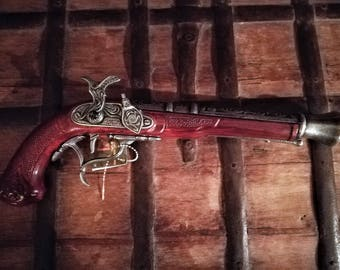 Replica of live role playing gun