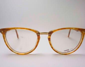Indo 80 Vintage Glasses