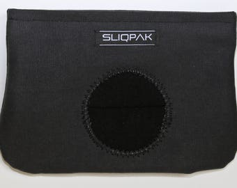 SLIQPAK Black Duck Cloth