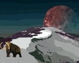 Explore Digital Painting
