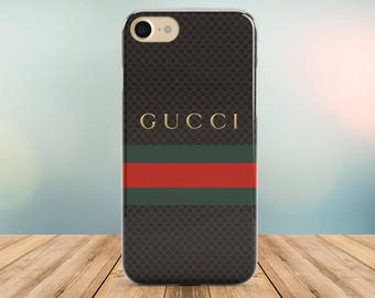 Iphone X Case Gucci Case Iphone 8 Plus Case  Iphone 6 Plus Case Iphone 8 CaseSamsung S8 Case Iphone 7 Case Iphone 6 Case Phone Case