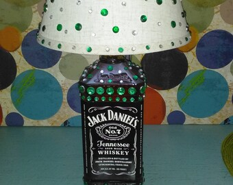 Customized Liquor Lamp