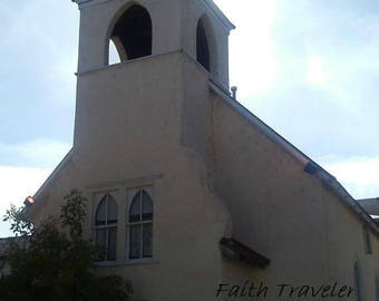 Leavenworth Steeple