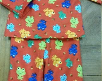 Childs' Pajamas