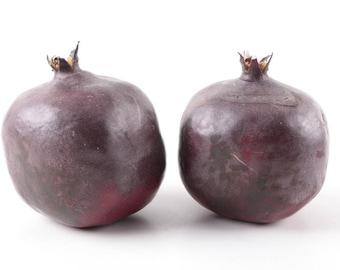 Decorative Pomegranites