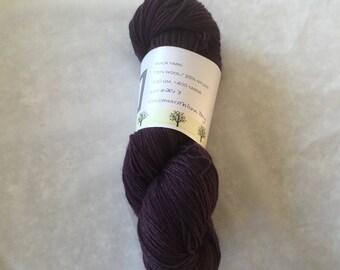 Malone Bay sock yarn