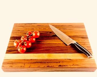 Edge Grain Cutting Board/Butcher Block/Kitchen/Home/Cutting Board/Hard Maple