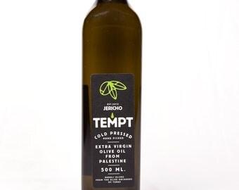 Tempt Extra Virgin Olive Oil 500 ml.
