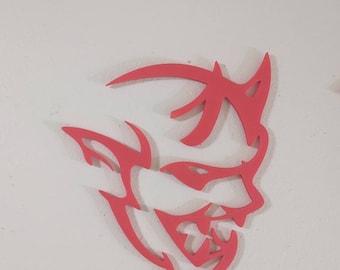 Dodge Demon Logo
