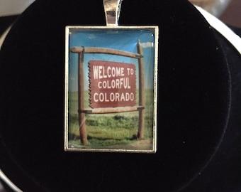 Welcome to Colorado!
