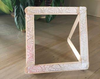 The Golden Corral frame