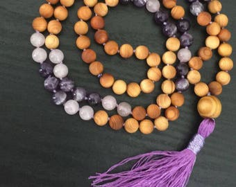Love and Alignment mala