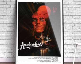 Apocalypse Now - Film, Movie, Poster