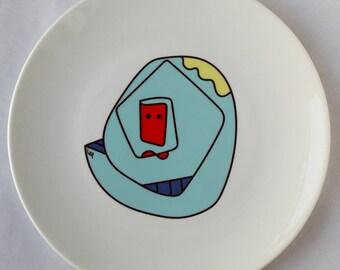 Plate #3
