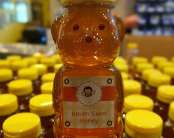Daum Good ® Honey