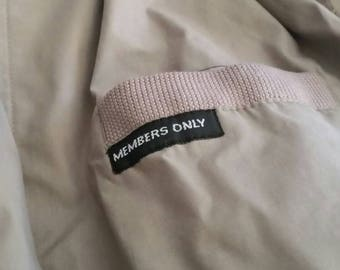 members only  sport jacket