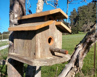 Etsy your place to buy and sell all things handmade for Longhouse birdhouse