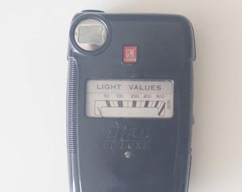 GM Skan Light Meter