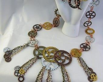 COGnizant Necklace
