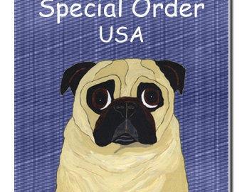 Custom order for Jax