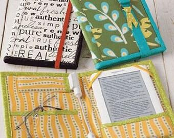 Atkinson Designs PATTERN - Reader Wrap