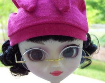 Basic Reading Glasses for DAL or Pullip