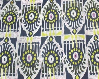 Eclectic - IKEA Jassa Cotton Fabric