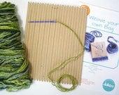 Card weaving kit to make ...