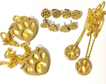 Paws for Pepper Ann Jewelry