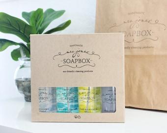 Mini Gift Box set