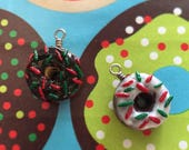 SALE Dashing Donuts: Festive Sprinkle Donut Sets for Knitters & Crocheters