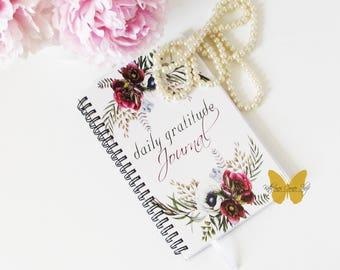 Daily Gratitude Journal, Prayer Keeper, Prayer Journal, Prayer Notebook