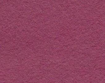 Mulberryi 35/65 Wool Blend Felt 12x18