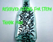 Reserved Listing for Steph O Thank you
