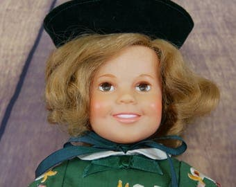 Shirley Temple doll 1972